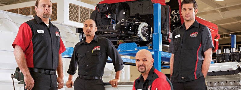 How Custom Auto-Dealership Uniforms Aid and Encourage Your Business