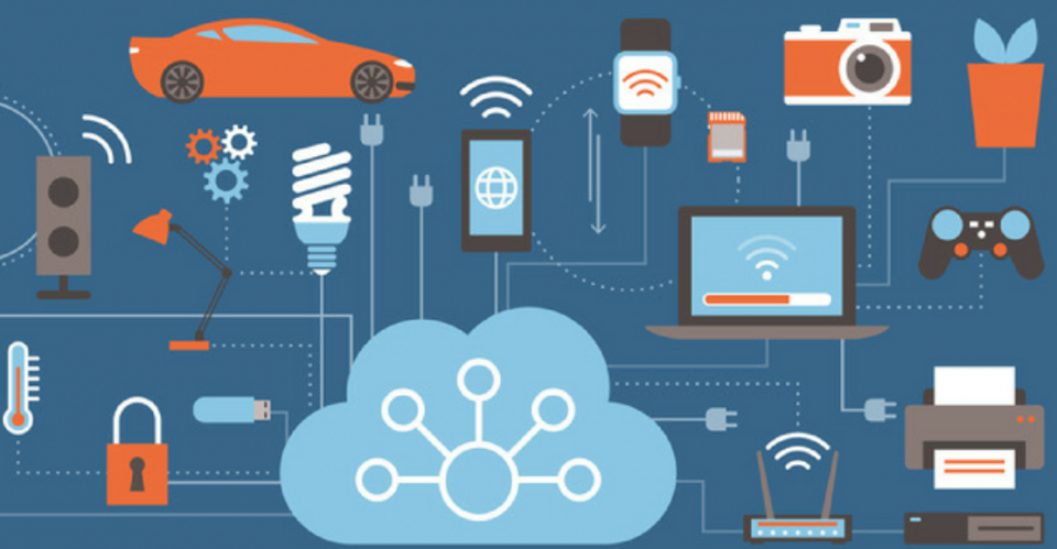 How IoT Heavily Impacts The Mobile App Development Services