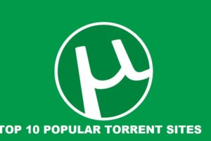 13377x Verified Torrent Sites for Downloading Movies