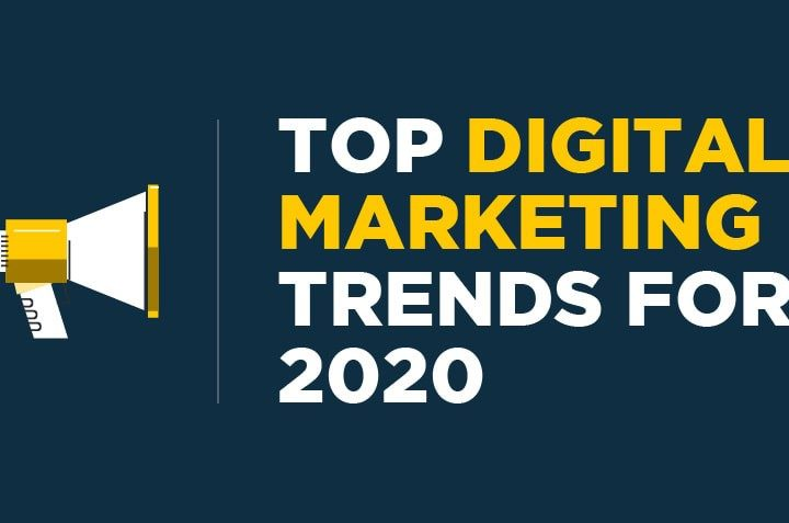 2021 Digital Marketing Trends for Small Businesses