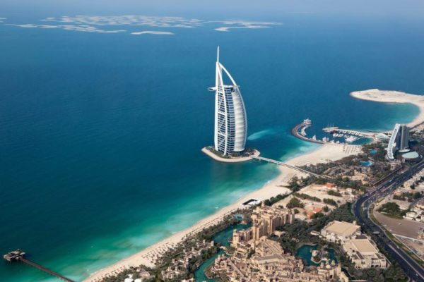 5 Family-Friendly Staycations That Will Surprise You In UAE