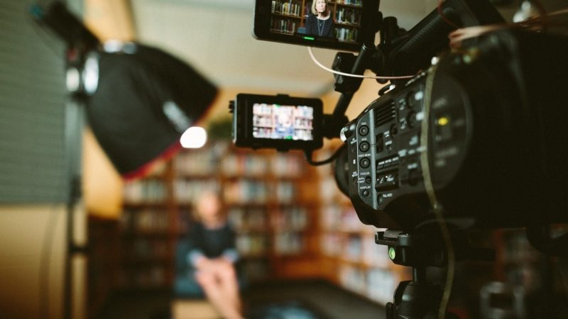 5 Tricks to Make a Homemade Video Clip