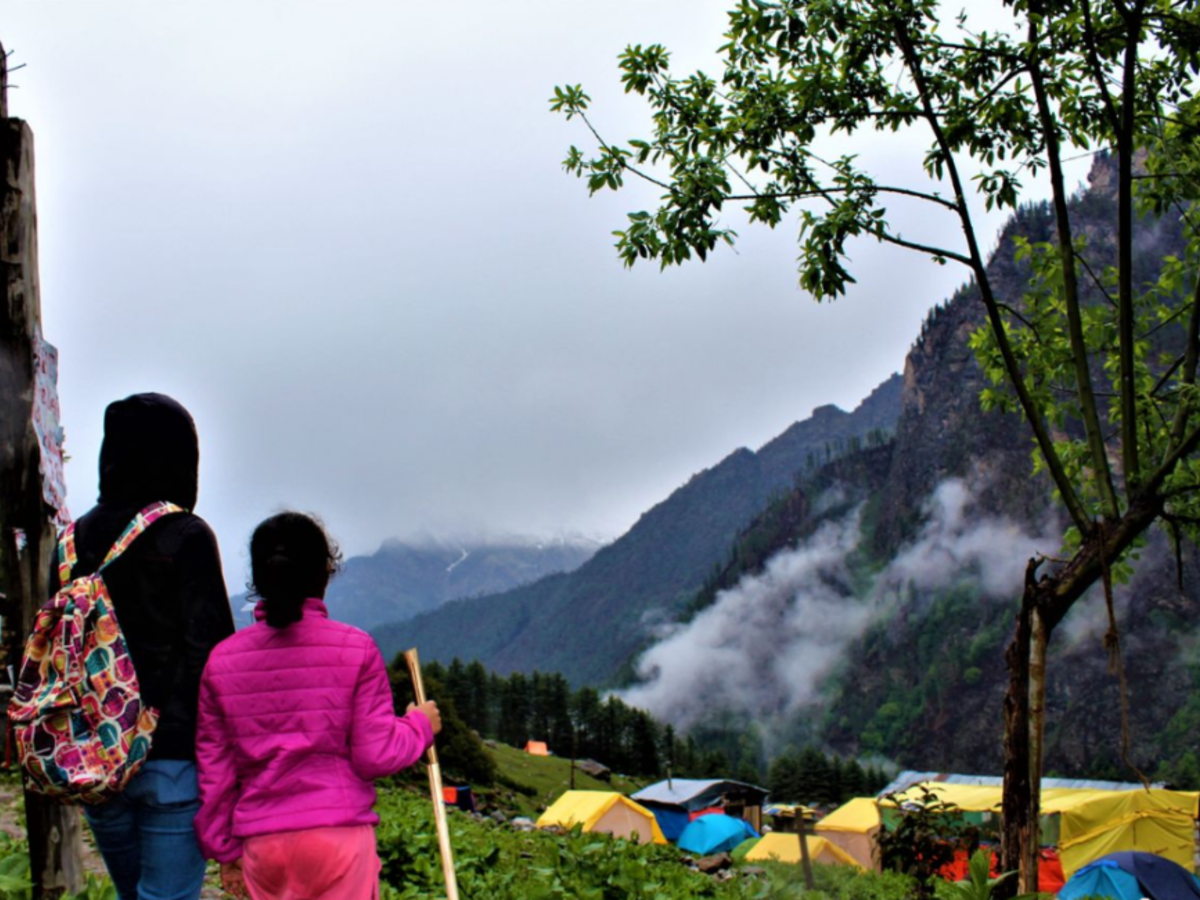 A List of Activities You Should Do in Kheerganga