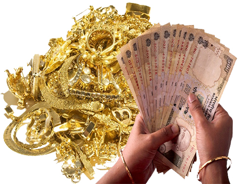 How much amount one can avail in Gold Loan