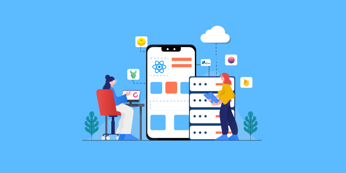 React Native Development Agency For Crafting The Best Mobile Apps