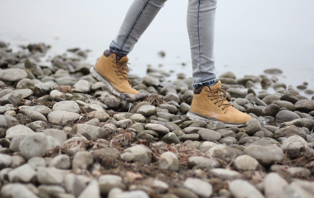 Top 8 Footwear for Trekking Available in India