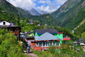 Top Choice of Travellers in Himachal Pradesh