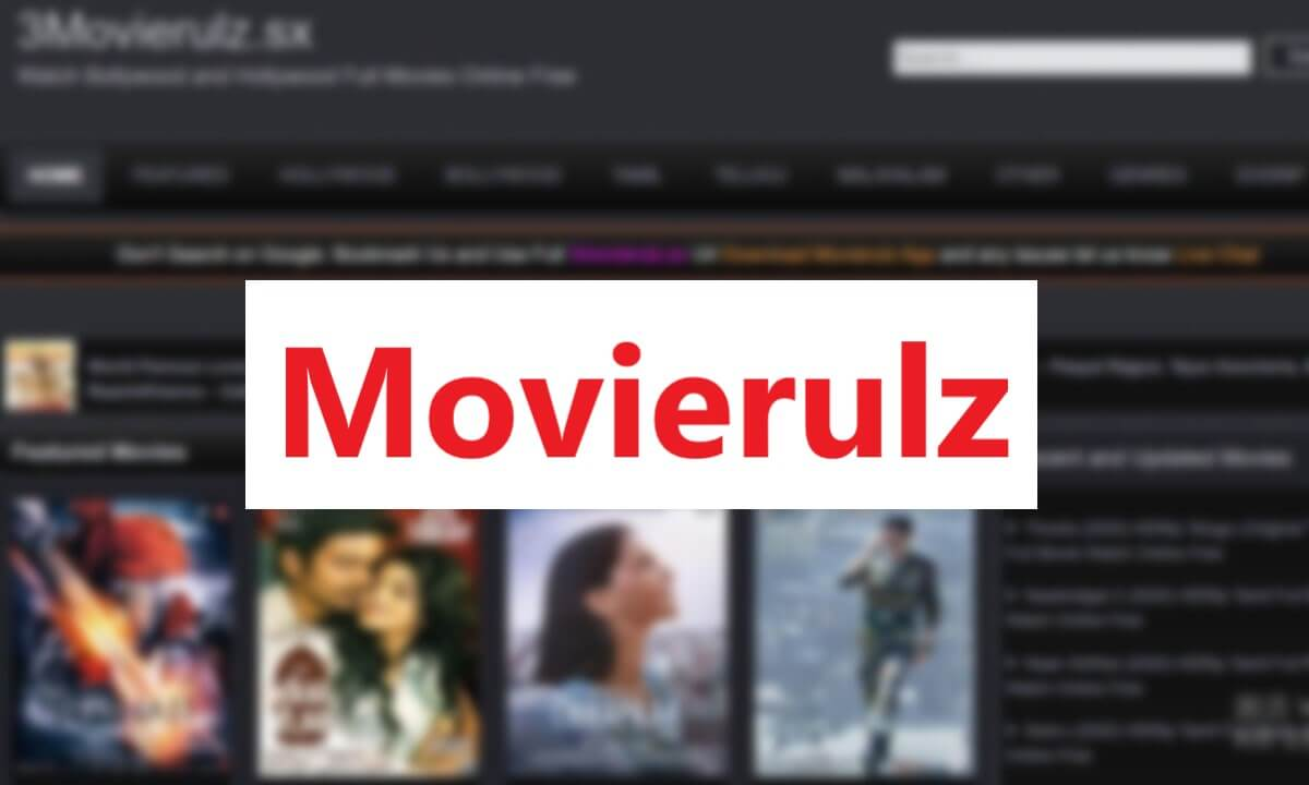 4MovieRulz | Watch Latest Movie 2020