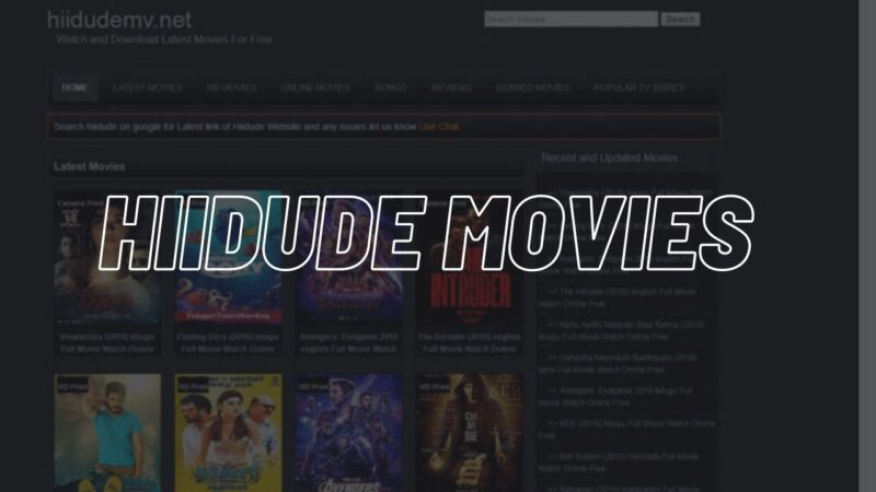 Hiidude Best Tamil, Telugu, South Indian Movies Free Download | HD Movies Download