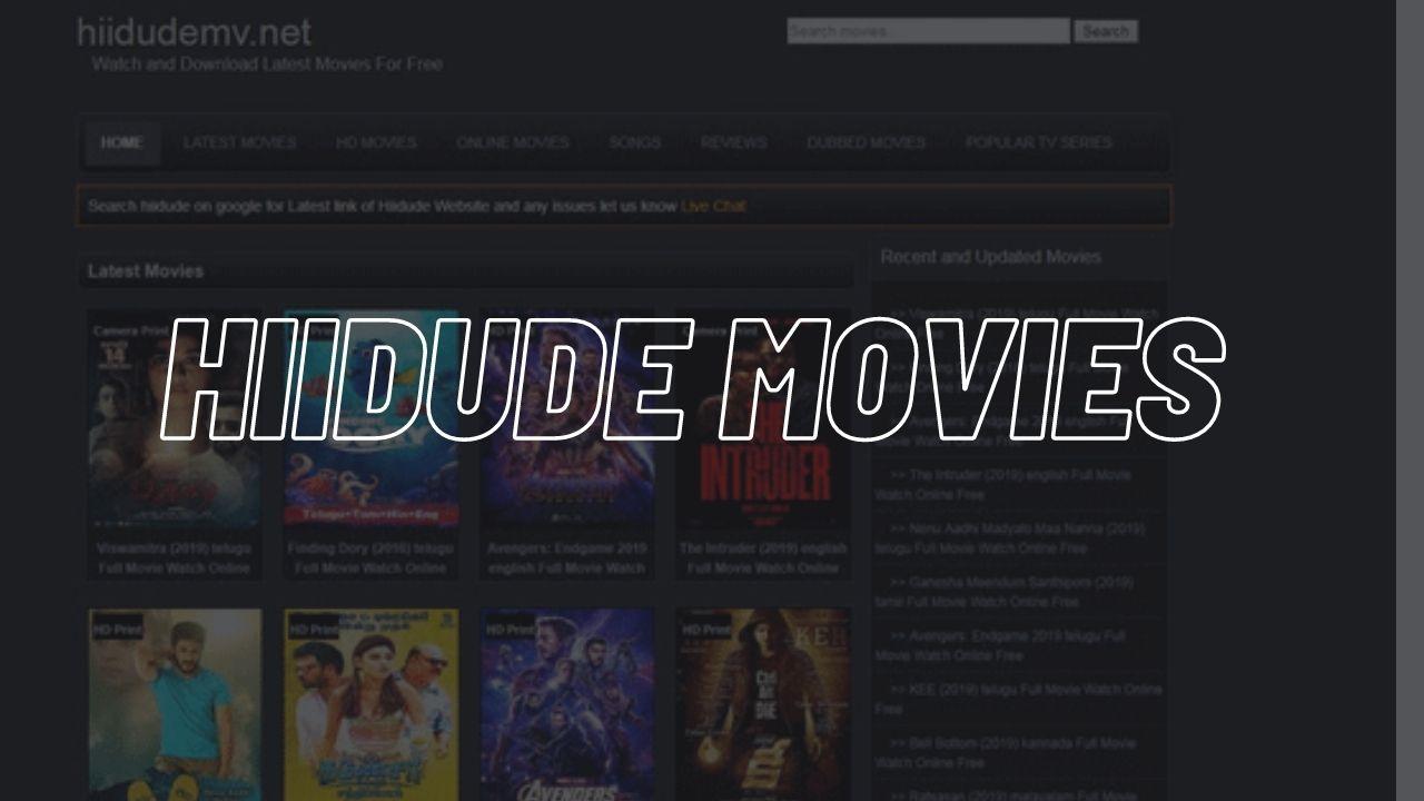 hiidude-movies