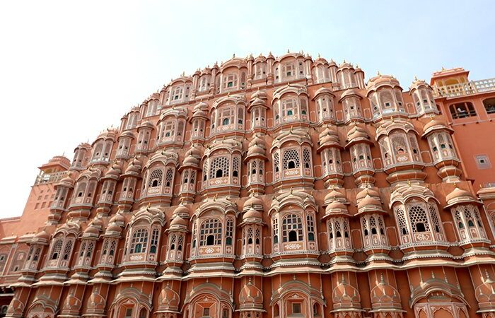 Top 5 beautiful cities you should visit in India