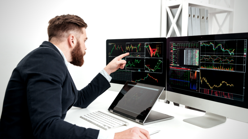 Why you should be honest in trading profession